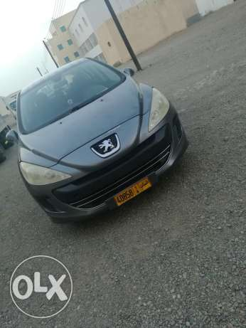 My peugeot 308 for sale in v good condition