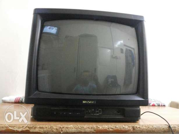 I want to sale a used television