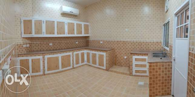 Al Hail North Nakheel Hyper Market 6 Bedroom Hall Smart type Villa مسقط -  5