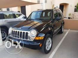 Jeep Cherokee No1 Limited