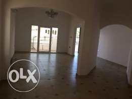 Unused 4BHK Villa for Rent near British School, Madinat Qaboos