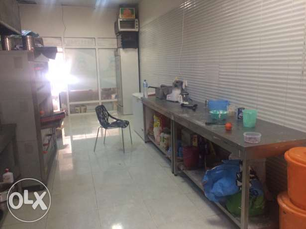 مقهى للإجار for rent coffeeshop بركاء -  5