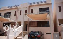Furnished Three Bedroom Townhouse in Muscat Hills