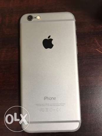 iphone 6/ 16GB