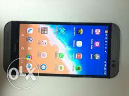 HTC ONE M8..32 gb sale and excheang
