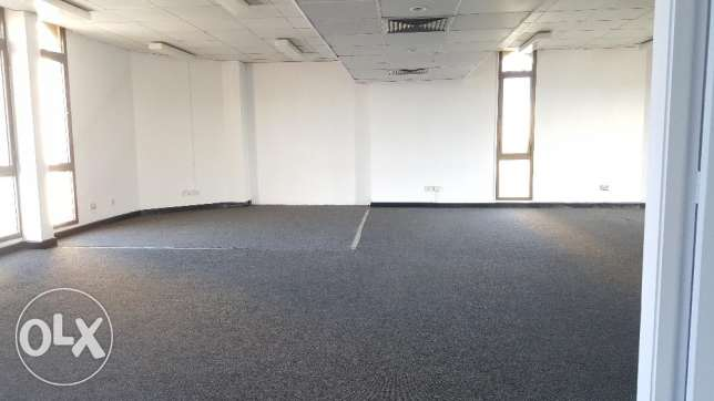 Office Space at Sultan Qaboos Street for RENT in Azaiba