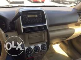 Honda CRV in immaculate condition for sale