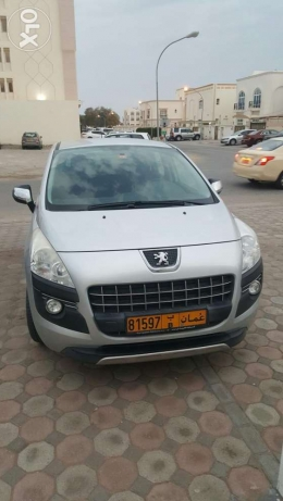 Peugeot perfect condition 3008