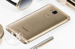i sale my HONOR 5x mobile