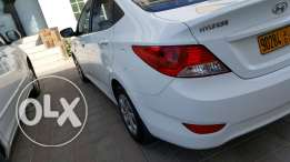 HyundaiAccent forsale