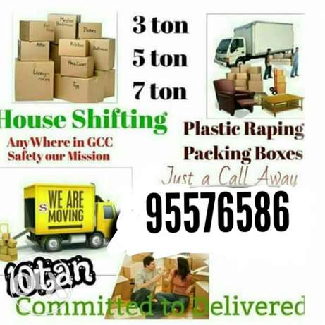 Best service house shifting and moving