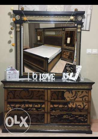 غرفة نوم Bedroom Set السيب -  3