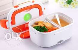 lunch box - electrical