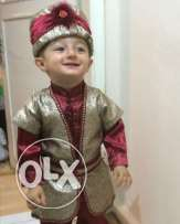 Kids traditional cloth