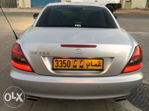 SLK350 - Urgent Cash needed