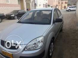 Kia rio model 2009 automatic price 1200