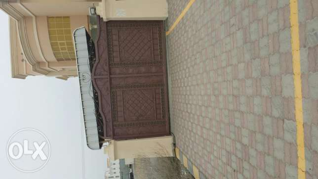 Villas for rent صحار -  1