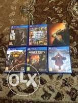 6 top PS5 games for sale!