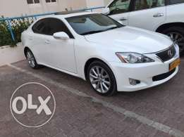 Lexus 2009 Is 250