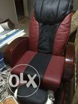 massage chair - كرسي للمساج