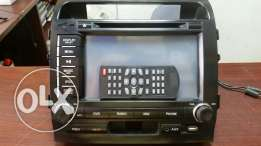 PRICE REDUCED Sat navigation system for Land Cruiser 2003 to 2015