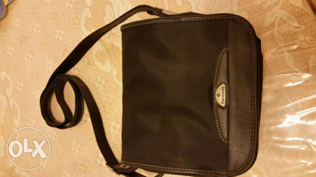 SAMSONITE Travel sling bag