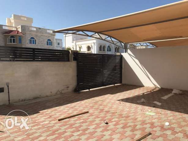 KP 087 Brand new twin villa 7 BHK in south hail for sale مسقط -  2