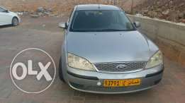 Ford Mondeo model 2016
