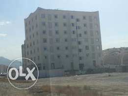 commercial grounf floor + basemant for rent in boshar al maha street
