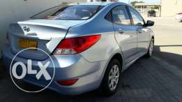 hyundai accent for sale in good condition