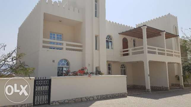 3 Bedroom Villa FOR RENT In Qurum