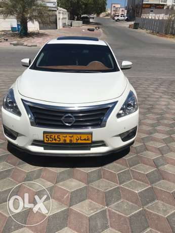 Nissan Altima 2.5 SL 2016 for sale