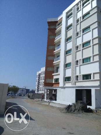 2BHK Specious New Apartment at Al Khuwair in Dominos Pizza Building