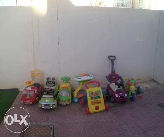 toys for sale مسقط -  1