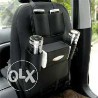 car back seat organizer- BUY 1GET 1FREE- 2 pieces 7.9 omr