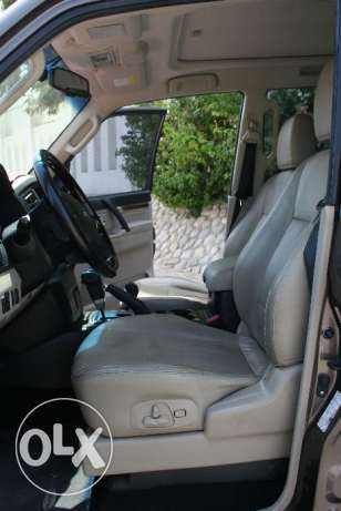 4 Wheel Drive for Sale - In Excellent Condition! مطرح -  3