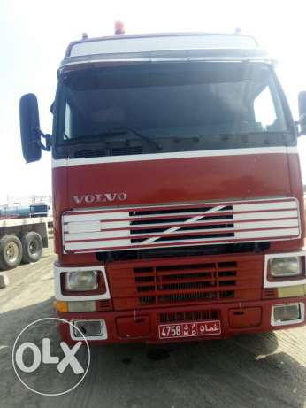 Volvo 97 Fh good condition