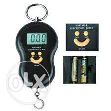 digital weigh machine for luggage