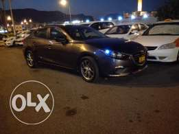 Mazda 3 2000CC Expat Owned Mint Condition SKYACTIV TECHNOLOGY