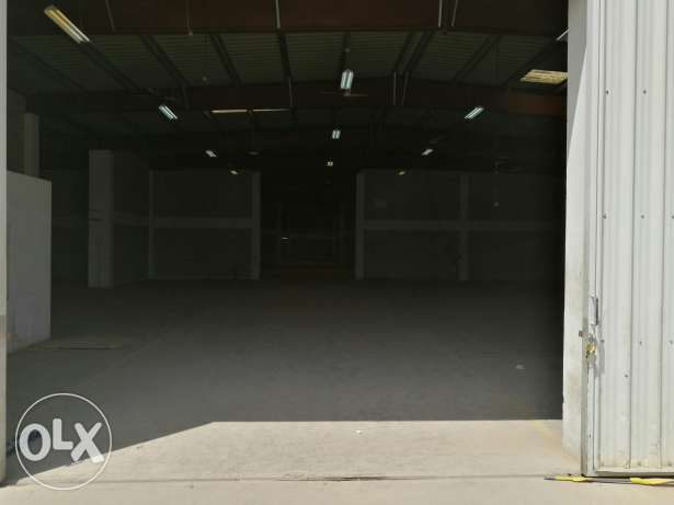 Store for rent in ghala