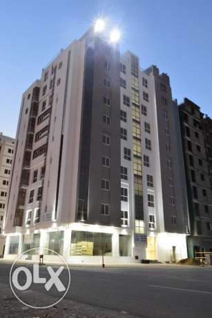 Urban Living great Promo offer penthouses for rent in Ghala heights! مسقط -  1