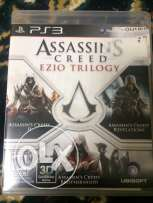 Assassin's Creed for PS3