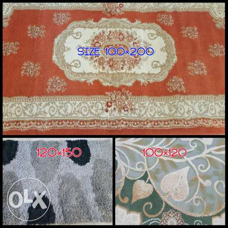 Rugs and carpet for sell