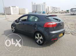 kia rio a very good condition model 2013 .only 70 000klm