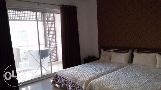 Furnished Duplex 3 bedroom apartment at Al Meria South for Sale مسقط -  2