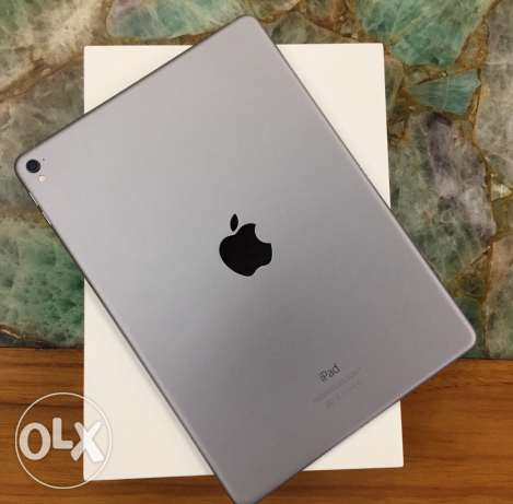 ipad pro 9.7 inch 32 gb wifi only just as new