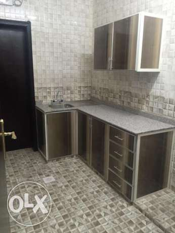flat for rent in bosher near to muscat hospital this falt contians 1 b بوشر -  1