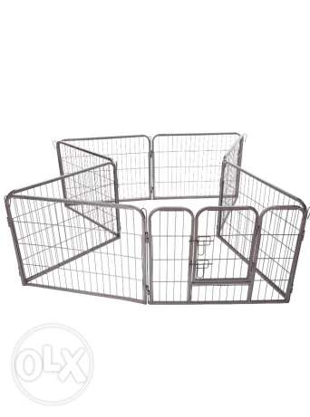 fence for big dogs السيب -  3