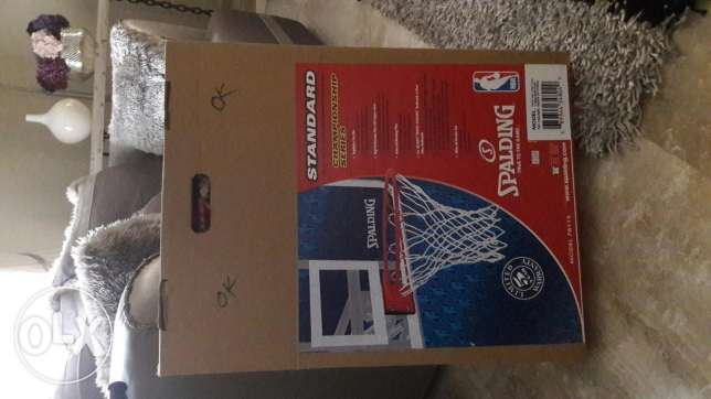 Basketball stand fo sell