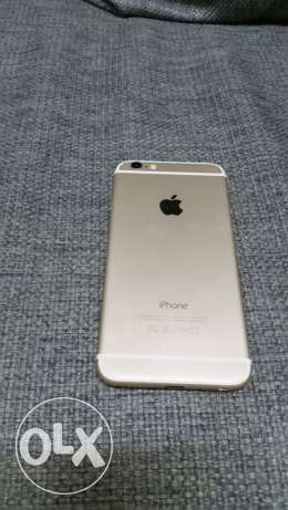 I phone 6 for sale السيب -  2